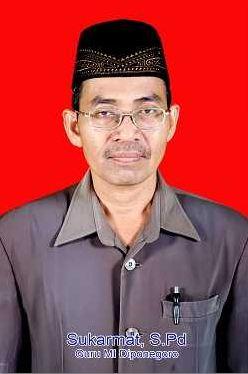 Sukarmat, S. Pd