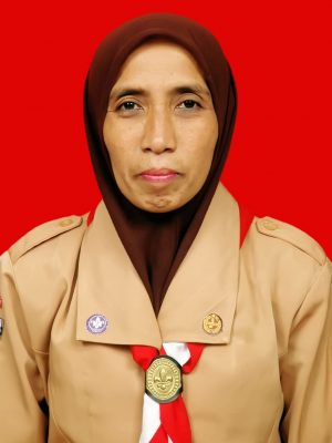 Masruhiyah, S. Pd