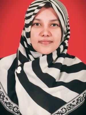 Siti Rodiyah, S. Pd