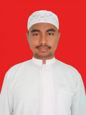 Ahmad Muammar, S.Pd
